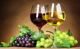 Вино защищает почки от болезней