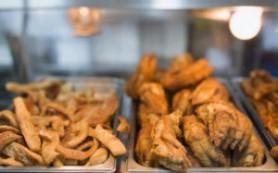 Как жирная пища влияет на работу мозга