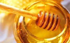 Мед поможет избавиться от лишнего веса