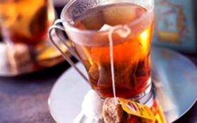 Пакетированный чай опасен для здоровья