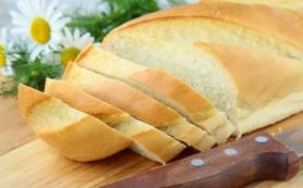Белый хлеб полезен для кишечника
