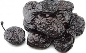 Чернослив не только источник витаминов, но и средство профилактики рака