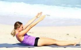 Как укрепить мышцы нижнего пресса в домашних условиях