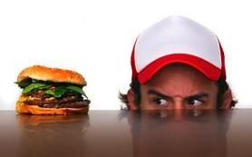 Из-за неправильного питания возникает депрессия