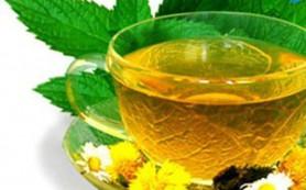 Народные средства при простуде и гриппе
