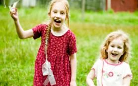 Детство в деревне обеспечит защиту от астмы и аллергии