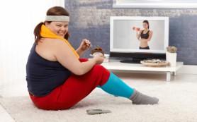 Фитнес в половине случаев никак не помогает снизить вес