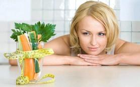 Минус 7 кг за полторы недели: эффективная «диета ангела»