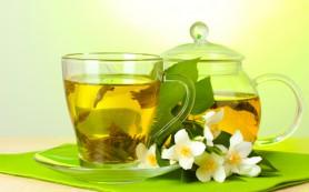 Зеленый чай – отличный помощник в борьбе за молодость и красоту