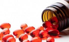Витаминотерапия при интерстициальном цистите
