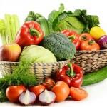 Самые полезные продукты сентября
