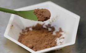 Какао поможет сохранить здоровье сердца и сосудов