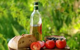 Средиземноморская диета с добавлением оливкового масла предотвращает рак груди