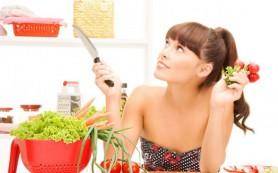 Средиземноморская диета защищает человека от депрессии