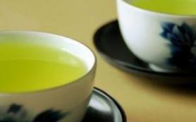 Зеленый чай поможет предотвратить рак ротовой полости