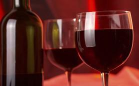 Красное вино помогает предотвратить кариес