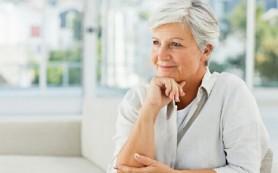 Какие нужны витамины для пожилых людей