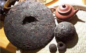 Эксперты рассказали о свойствах чая пуэр