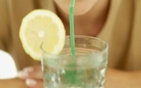 Вода натощак — лучший способ запустить организм