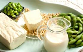 Диетические и полезные свойства соевых продуктов