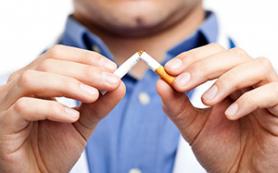 Повышение зарплаты снижает тягу к никотину!