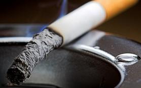 Снижение количества никотина в сигаретах уменьшает желание курить