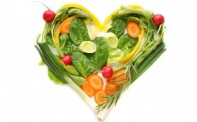 Вегетарианцем быть здорово и полезно