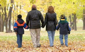 Секрет долголетия — в прогулках