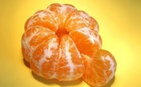 Мандарины защищают от ожирения, сахарного диабета, атеросклероза, инфаркта и инсульта