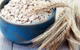 Настой из овса поможет бороться с гастритом, ожирением и язвенной болезнью
