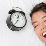 Люди могут выспаться за 6 часов