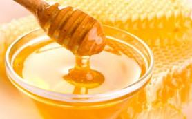 О пользе меда