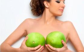 Полезные упражнения для красивой груди