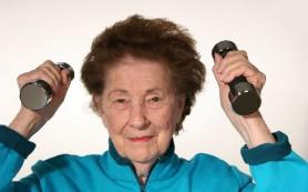 Витамин D помогает женщинам нарастить мышцы после менопаузы