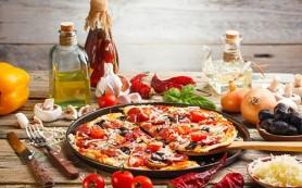 Средиземноморская диета замедляет старение мозга
