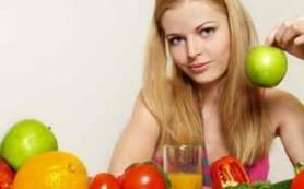 Главные правила здорового питания после 30 лет