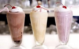 Молочный коктейль — самый вредный напиток в мире