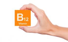 Народные средства при дефиците витамина В12