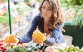 Овощи и фрукты в молодости – здоровое сердце в старости