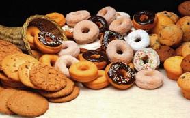 Ученые доказали, что печенье опасно для здоровья