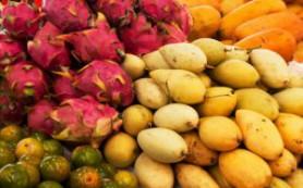 Прочитайте это прежде, чем покупать импортные фрукты