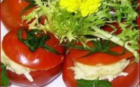 Помидор – суперзвезда здоровой кухни