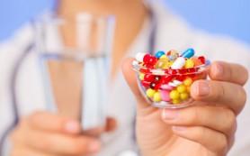 Всего одного курса антибиотиков достаточно, чтобы нарушить микрофлору на год вперед