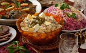 Российские диетологи составили список правил выживания в новогоднюю ночь
