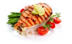 Употребление рыбы способствует увеличению средней продолжительности жизни на 2 года