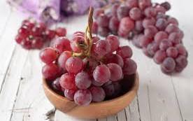 Красный виноград может предотвратить рак кишечника