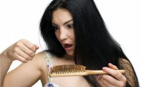 10 простых способов остановить выпадение волос