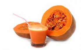Тыквенный сок: панацея против рака поджелудочной
