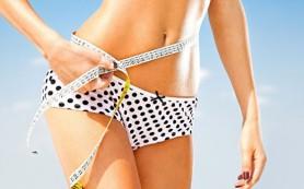 Употребление жирных продуктов питания никак не отражается на объеме талии