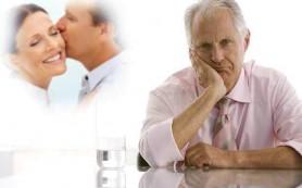 Особенности климакса у мужчин: симптомы и рецепты лечебных сборов